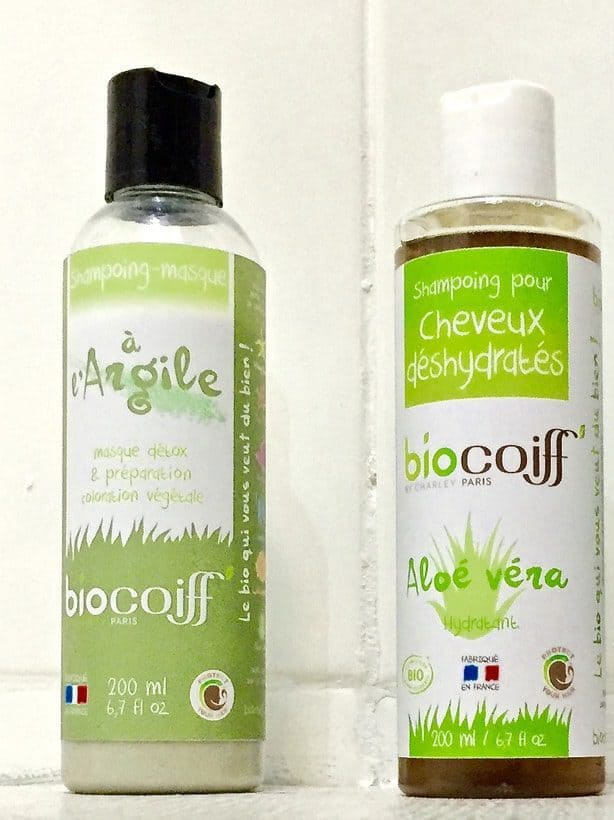 biohair products