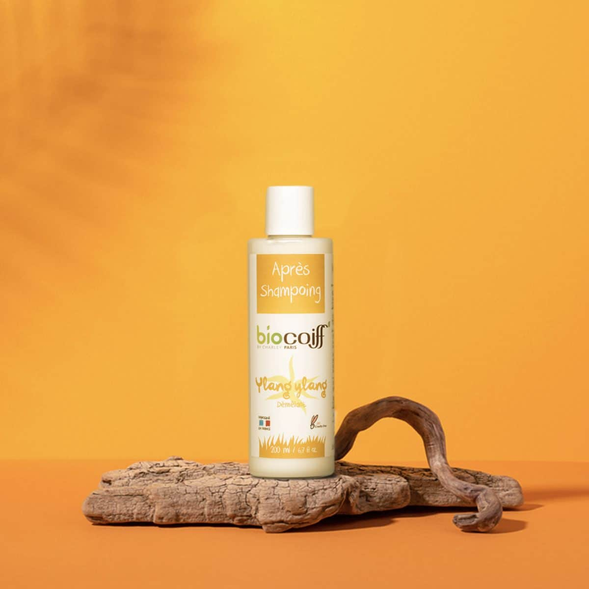 apres shampoing bio made in france