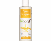 apres shampoing bio