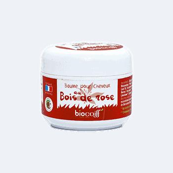 baume pour cheveux bio