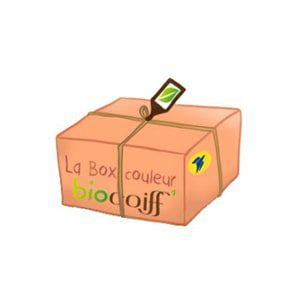 Box couleur Biocoiff'