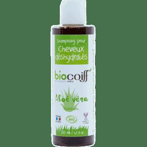 shampoing bio aloe vera