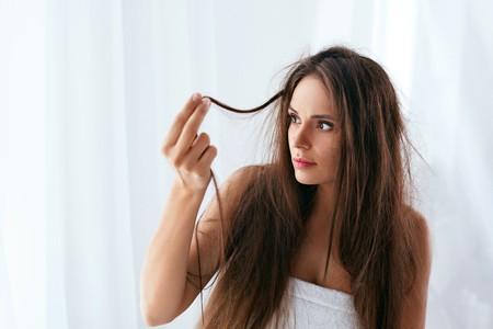 métamorphoser cheveux de paille en soie