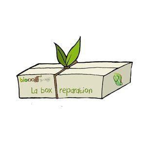 la box reparationv biocoiff