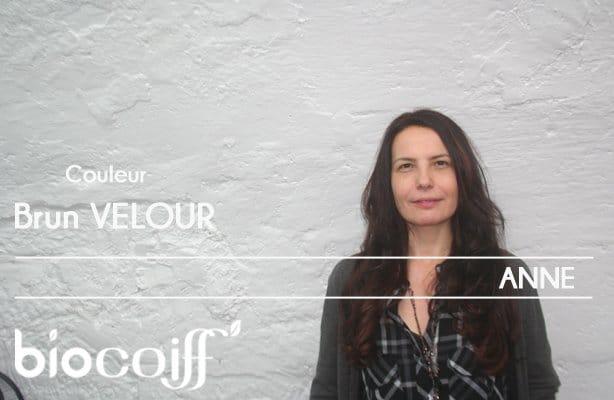 Coloration Biocoiff Brun Velour