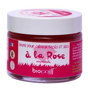 baume à la rose