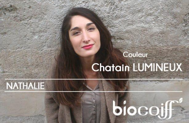 Coloration Biocoiff' Chatain Lumineux