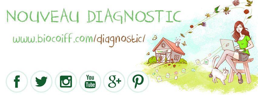 diagnostic capillaire biocoiff