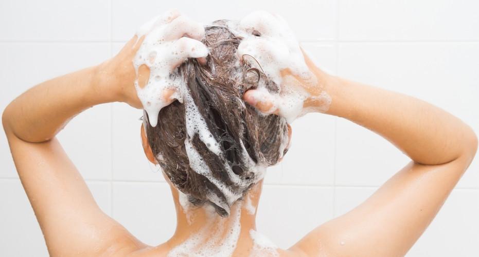 shampoing fait maison