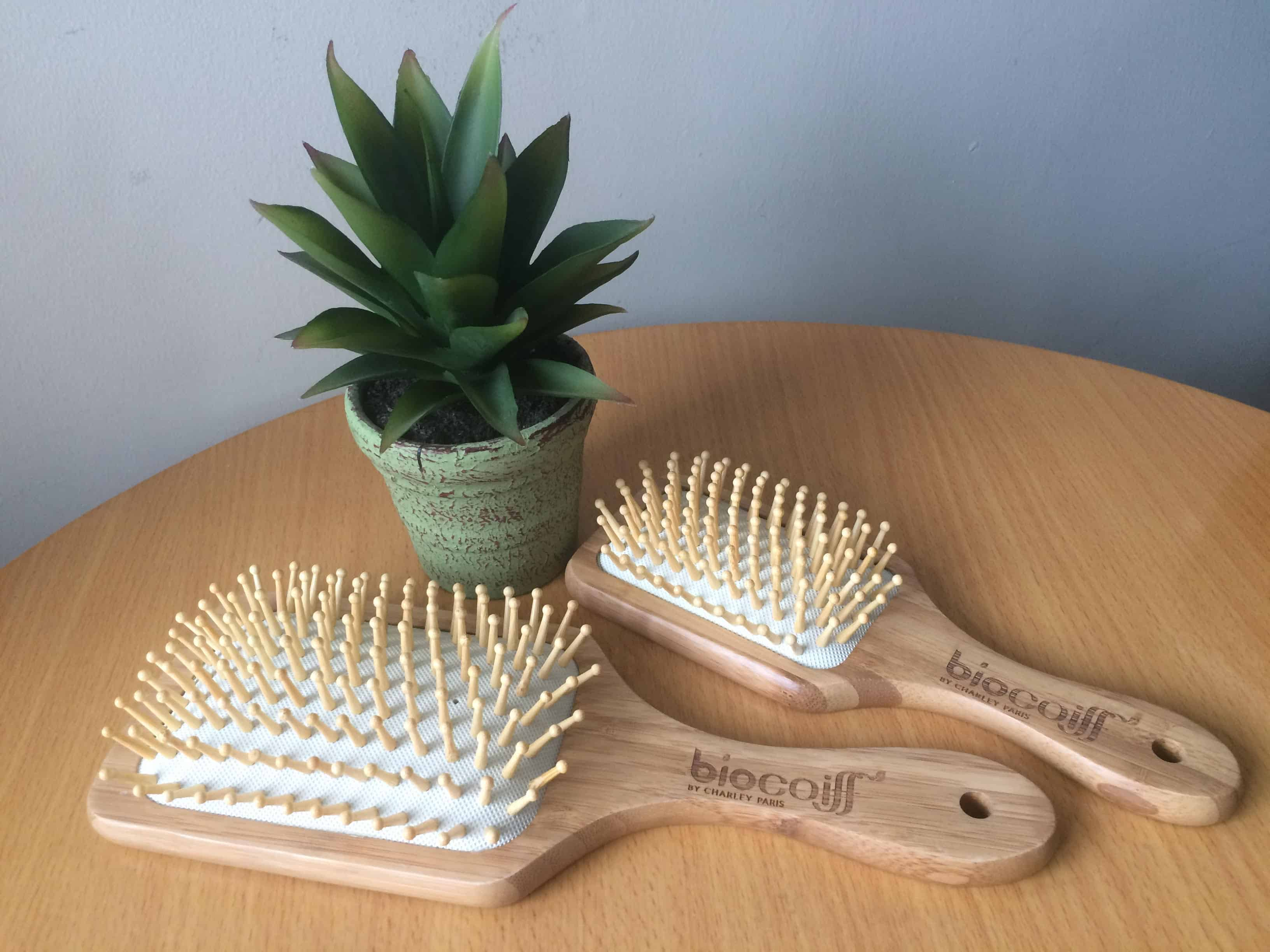 choisir brosse bois bambou vegan