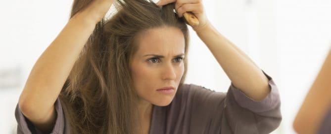 choisir son shampoing bio contre les pellicules