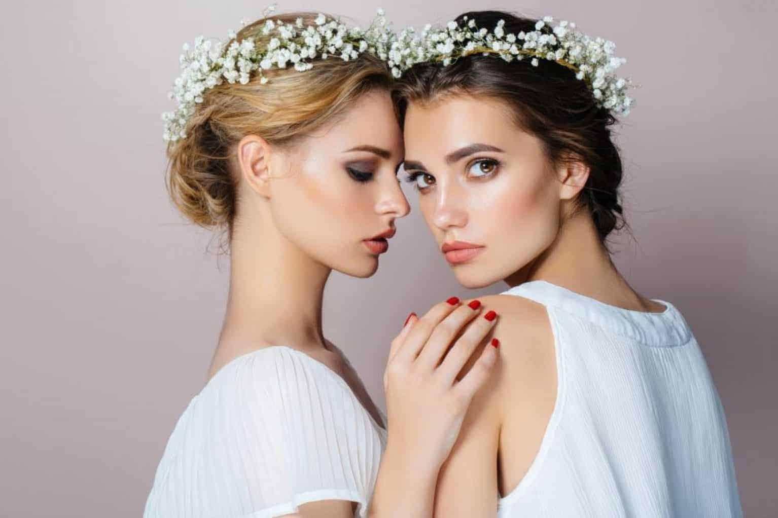Inspirations coiffure pour mariées 3 idées faciles à reproduire
