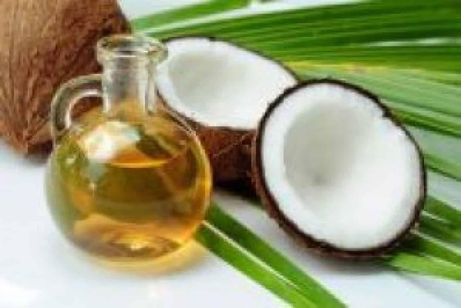 Les bienfaits de l'huile de coco sur notre corps