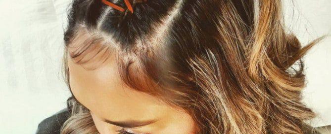 La tendance coiffure n'est plus aux couronnes de fleurs mais bien aux Corset Braids