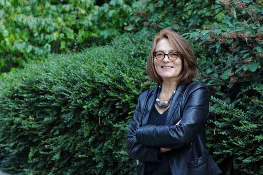 Interview de Barbara Demeneix