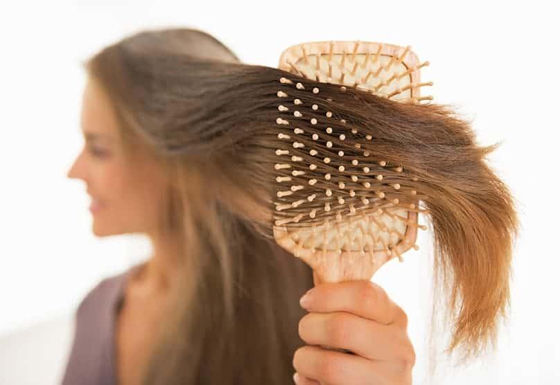 quelle brosse choisir pour mes cheveux