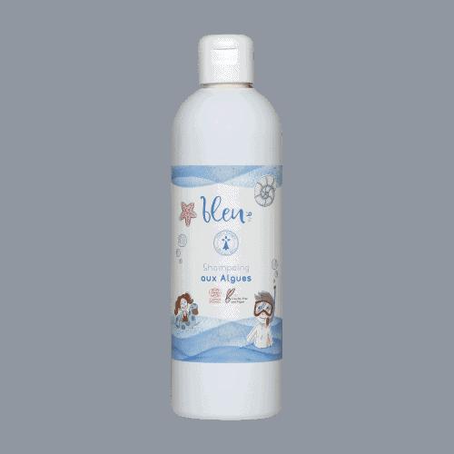 shampoing bio pour la famille