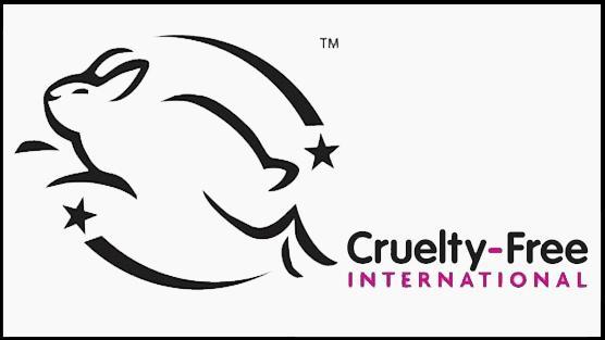 Cruelty free international label