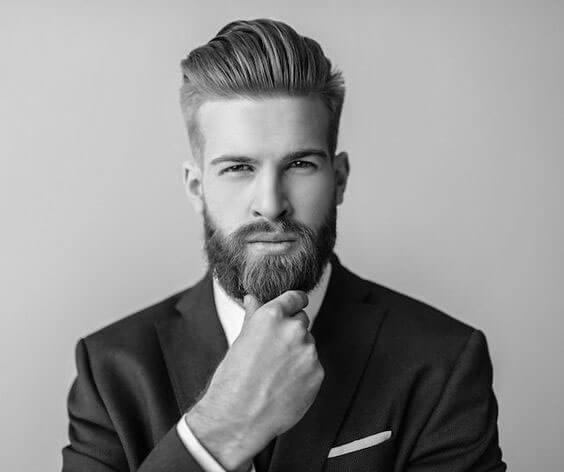 Comment porter la barbe