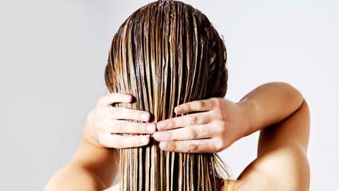 Traitement cheveux fins