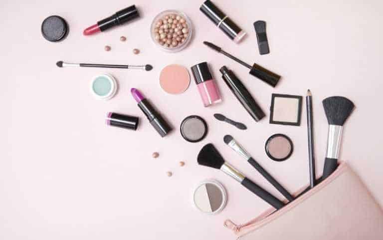 produits cosmétiques dangereux pour la santé