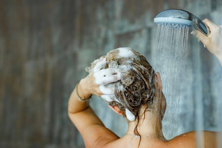 Femme Shampoing