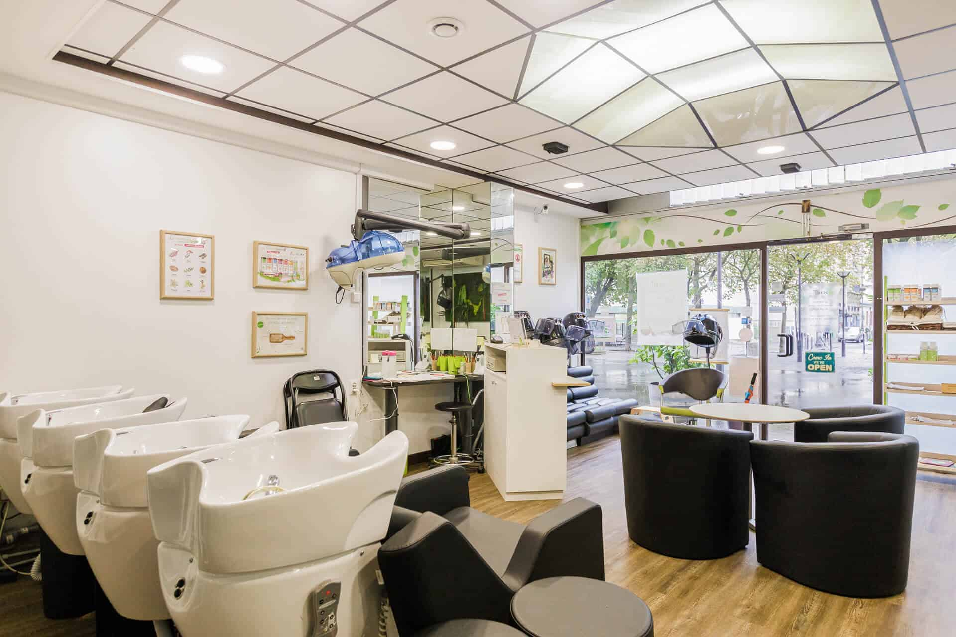 coiffeur naturel paris 13