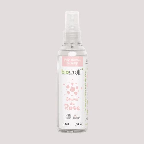 mini brume rose biocoiff