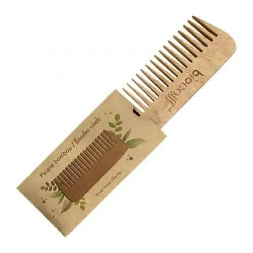 grand peigne bambou