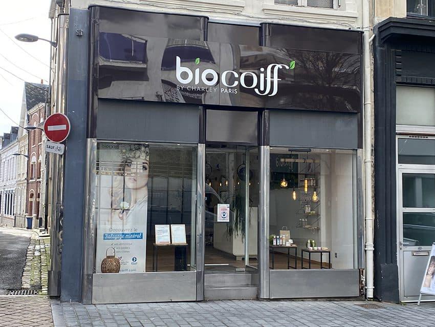 biocoiff arras