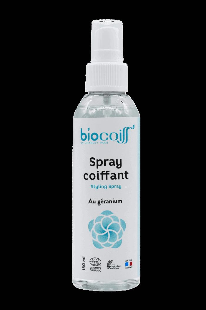 Spray Coiffant Biocoiff' Laque