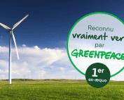 Planète OUI énergie verte